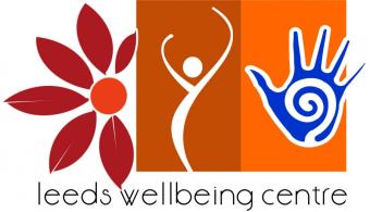 Leeds Wellbeing Centre logo